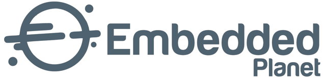 Embedded Planet logo