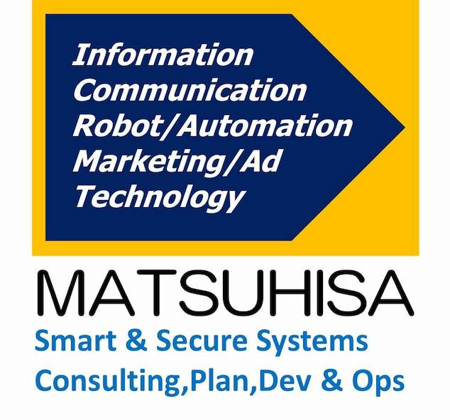 Matsuhisa Co., Ltd logo