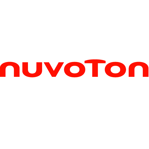 Nuvoton Technology logo